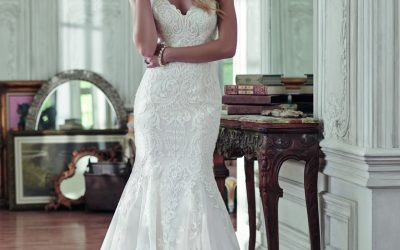 Dream Dresses by Victoria's Bridal Boutique