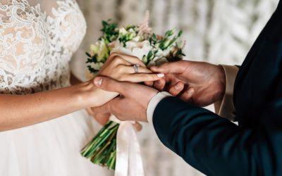 Bespoke Wedding Rings by Robert James Jewellers