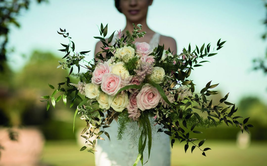 Stunning Flowers by Wild Ideas