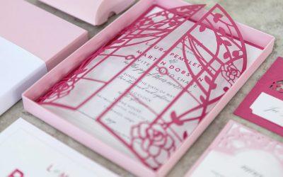 ByBlossom Wedding Stationery