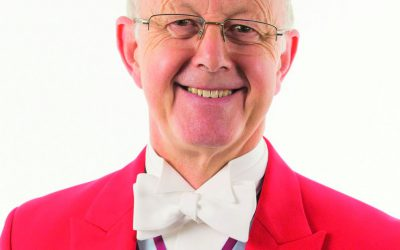 Professional Toastmaster by Peter Thompson