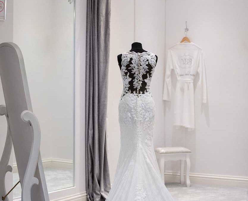 Dream Dresses by Victoria's Bridal Boutique