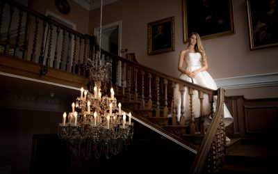 Bridal and Prejudice, as seen in Kent Bride Magazine